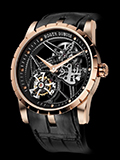 Roger Dubuis Tourbillon Replica